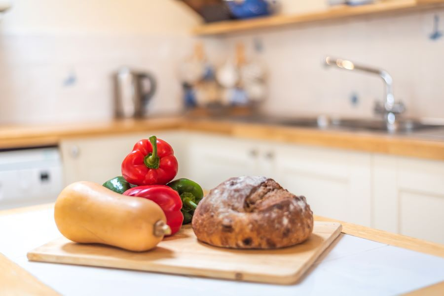 Staithe Barn | Kitchen