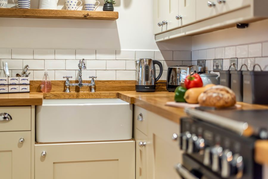 Bailey Wick Cottage | Kitchen