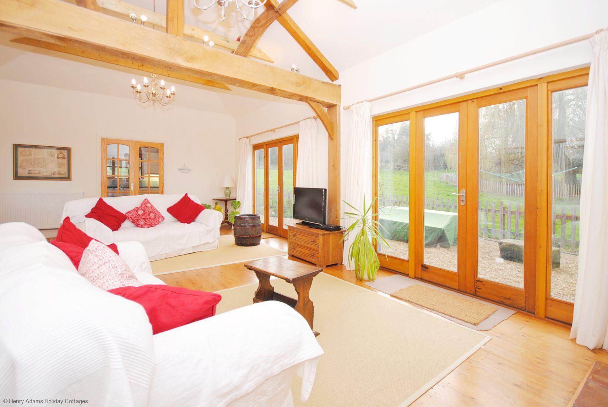 The Cottage at Hale Hill Farm, Pulborough