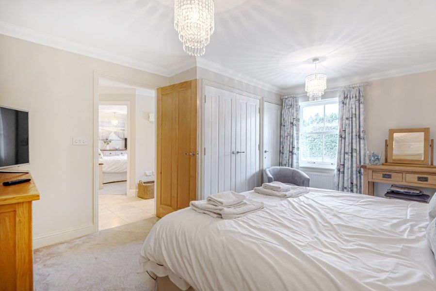Commodores House 5 bedrooms | Bedroom 1