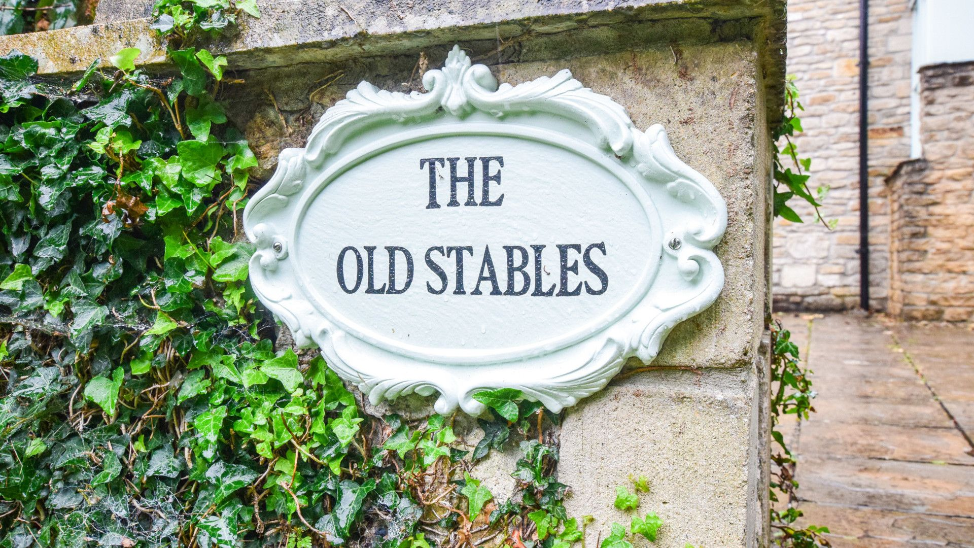 Welcome to the Old Stables (No. 2),  2 The Old Stables Bolthole Retreats