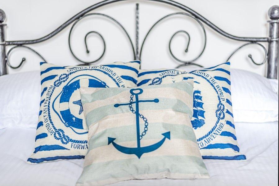 Sea Breeze | Comfy bed