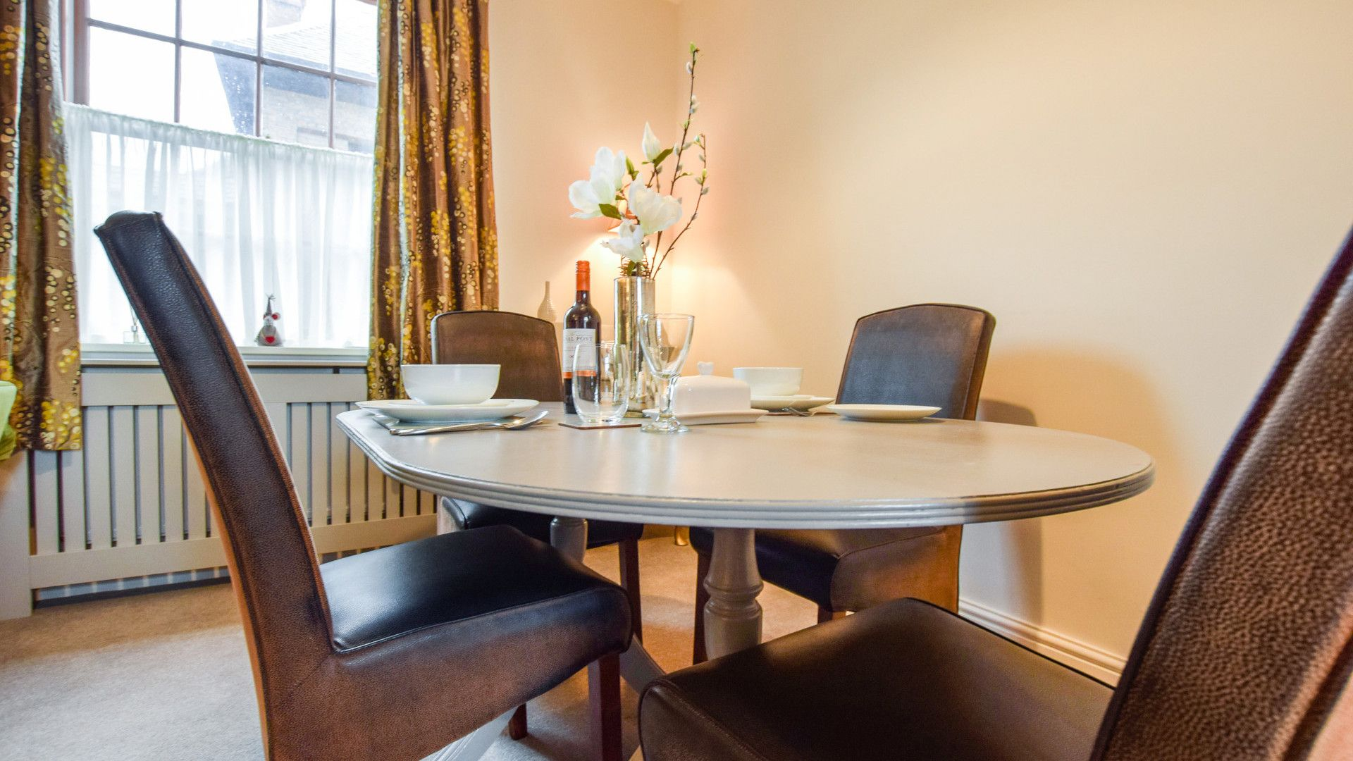 Dining Area, Bishop's, Bolthole Retreats