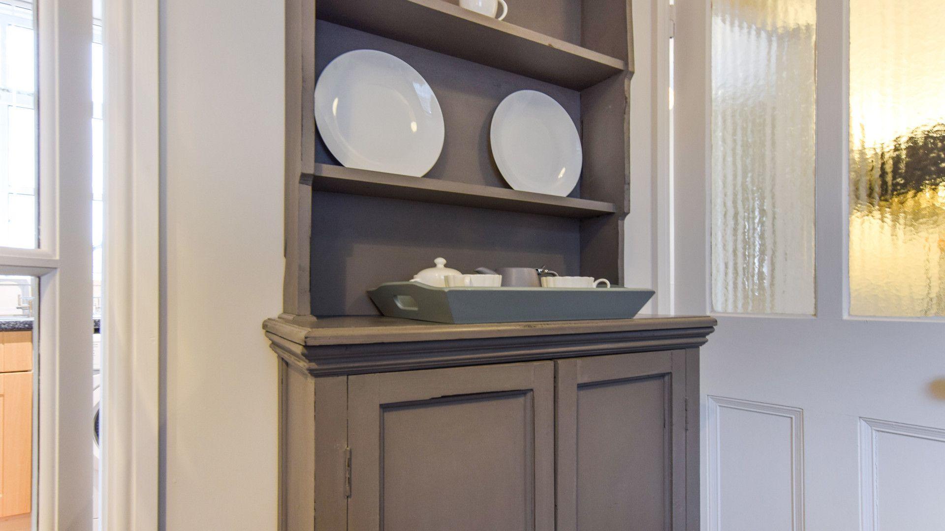 Living Room dresser, Bishop's, Bolthole Retreats