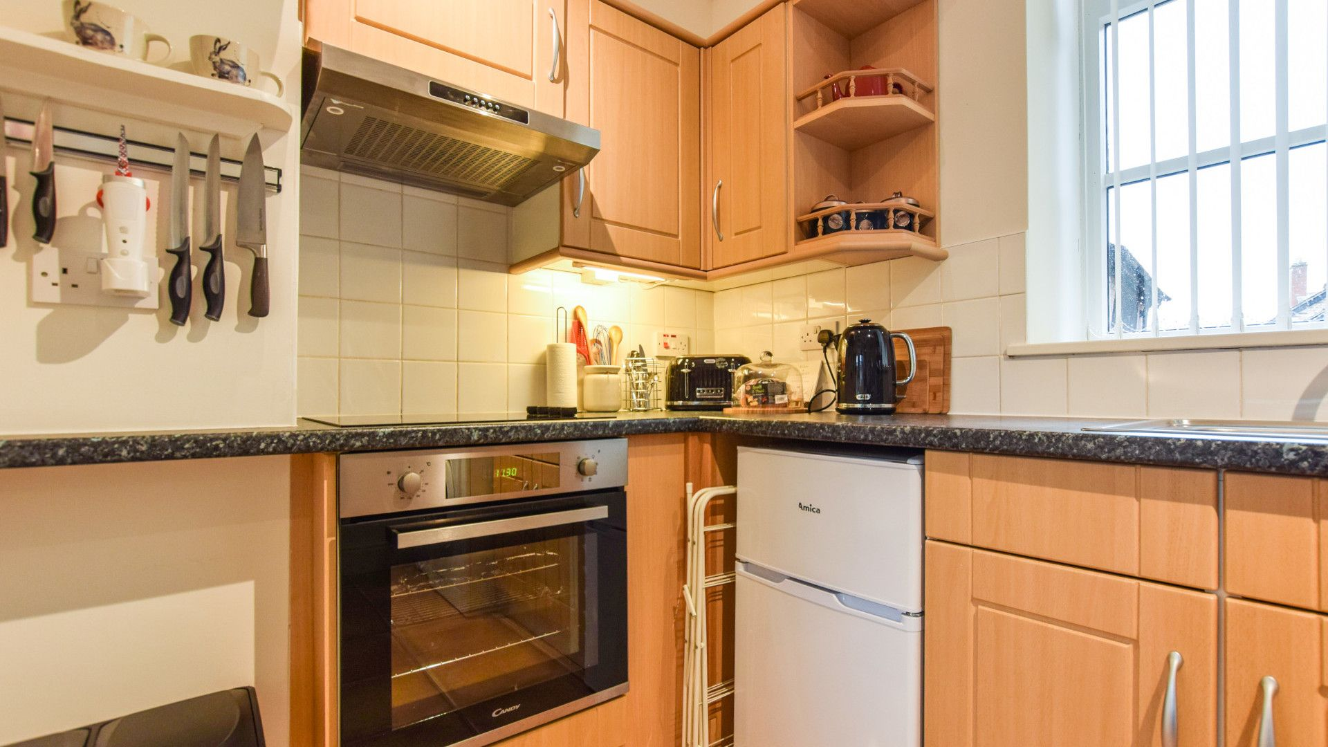 Kitchen, Bishop's, Bolthole Retreats