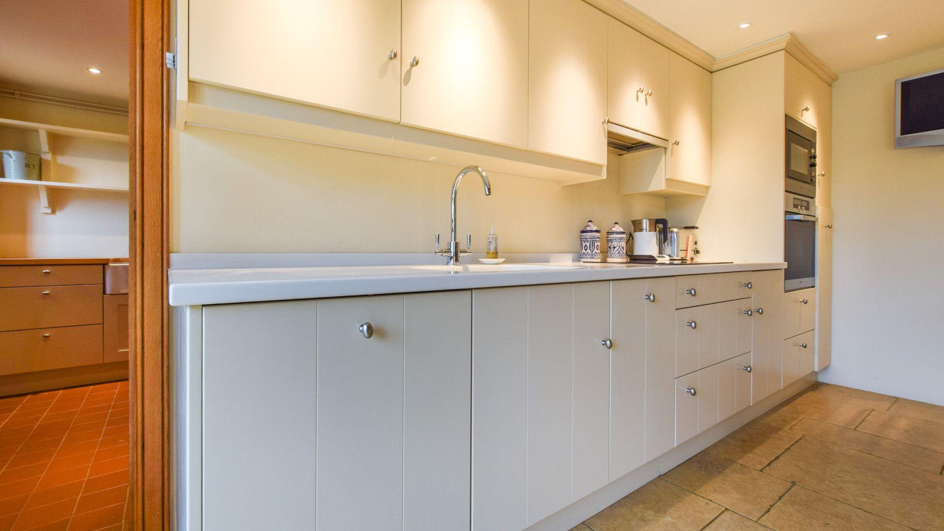 Kitchen, The Coach House, Bolthole Retreats