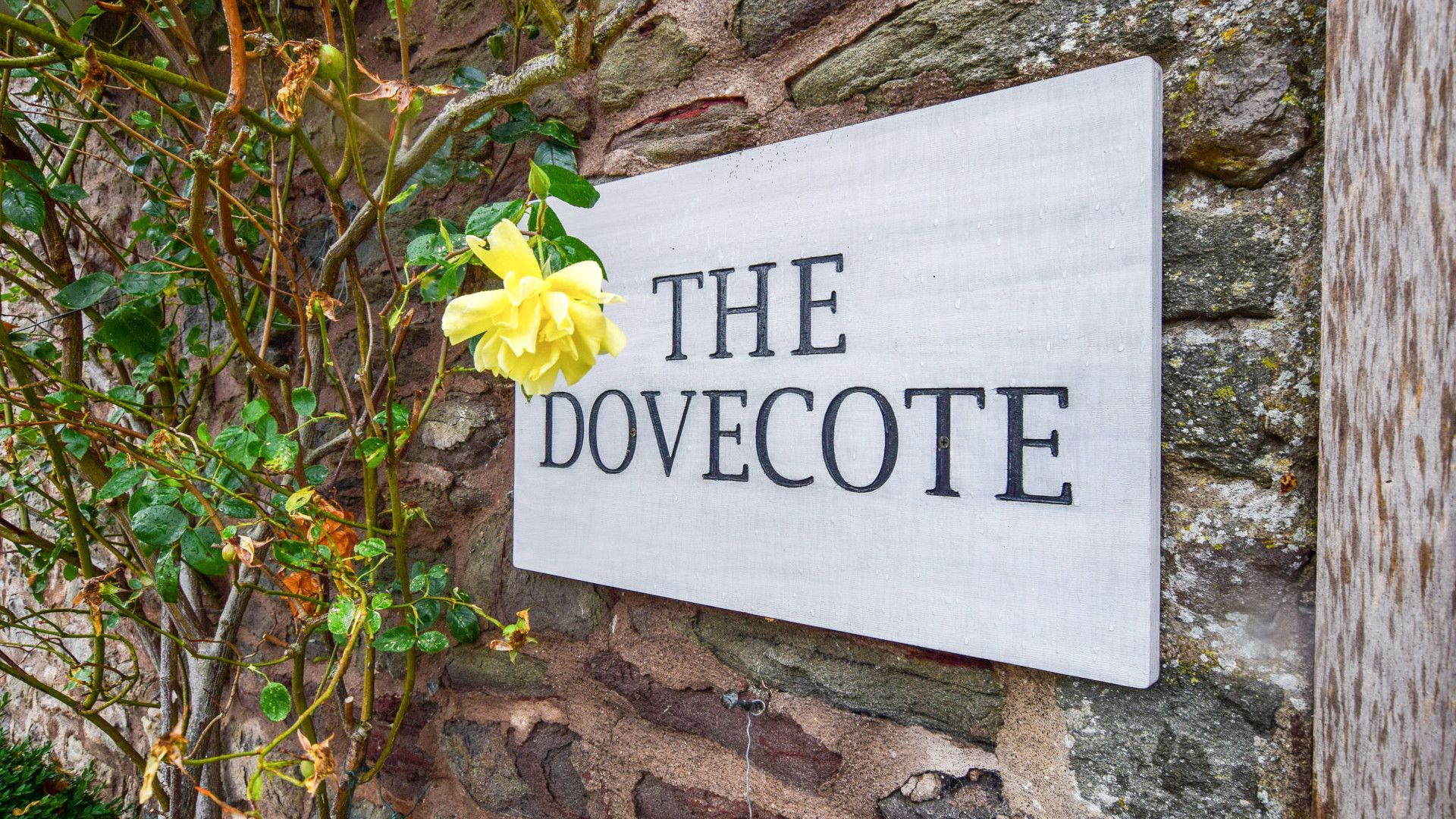 Dovecote at Avon Farm, Bolthole Retreats