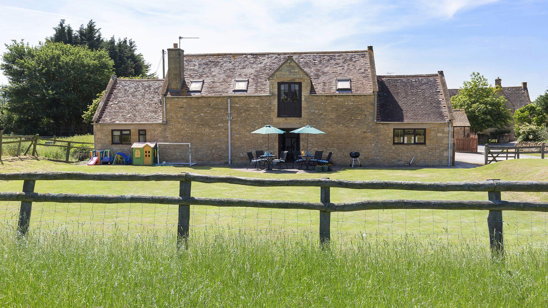 Field House Cottage, Bolthole Retreats