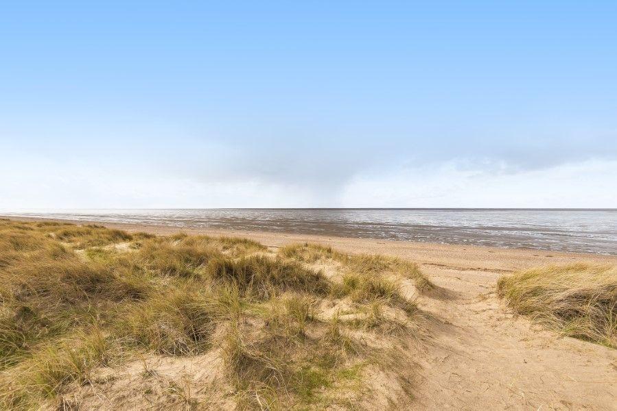 Violet | Heacham beach