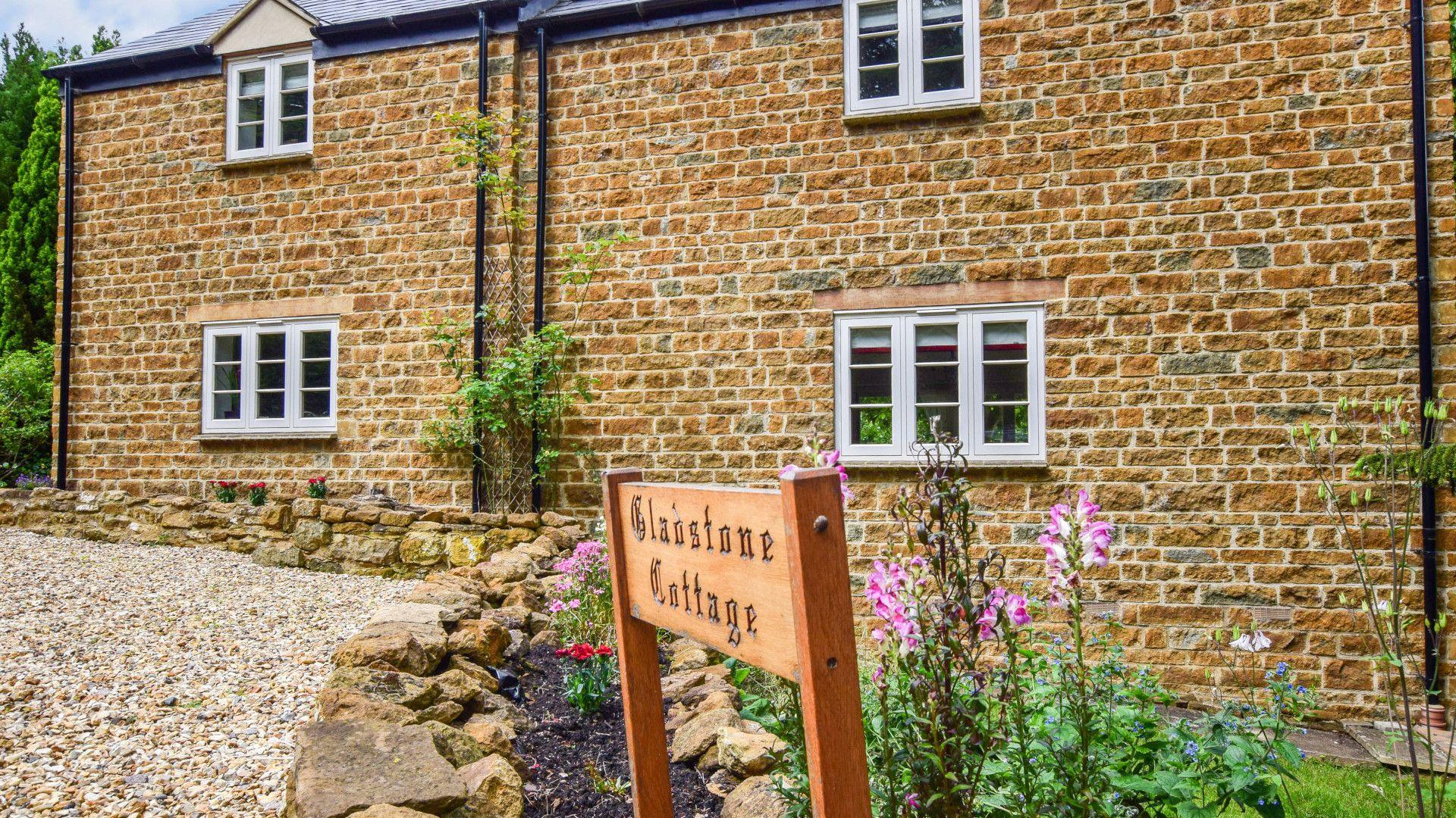 Gladstone Cottage, Bolthole Retreats