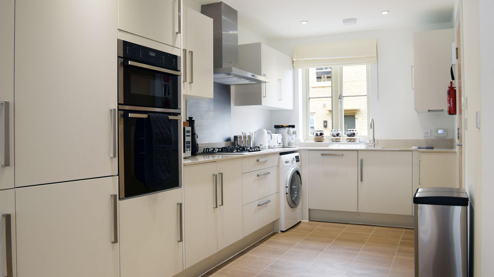 Kitchen, Hawthorn Cottage, Bolthole Retreats