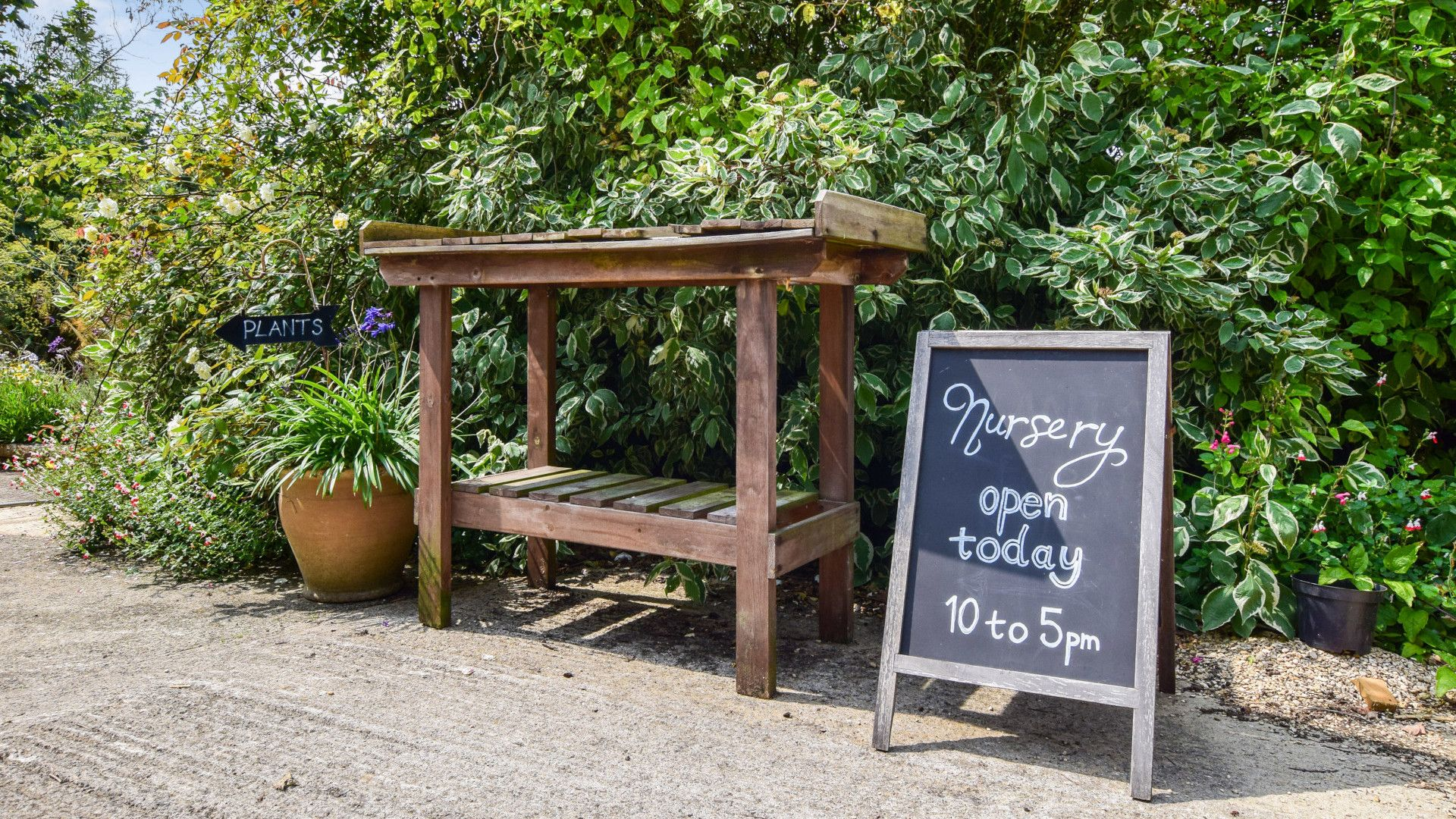 Walled Garden Nursery, Hayloft at Walnut Farm, Bolthole Retreats
