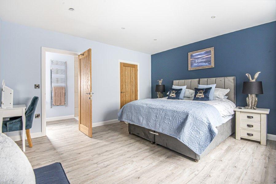 Olive's Cottage | Bedroom 3