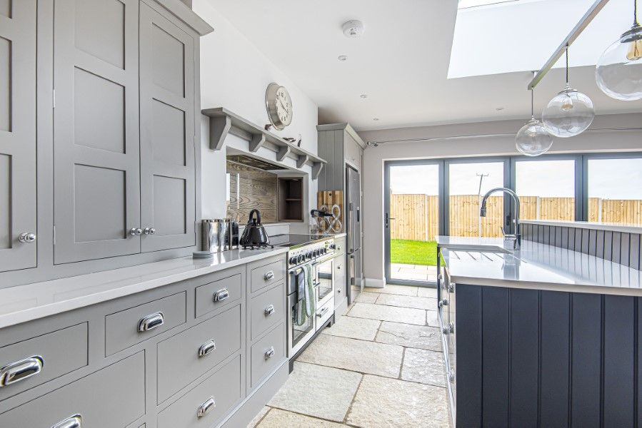 Olive's Cottage | Kitchen