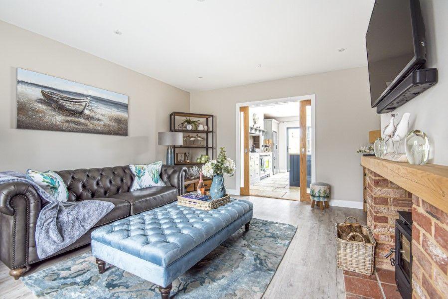 Olive's Cottage | Sitting area