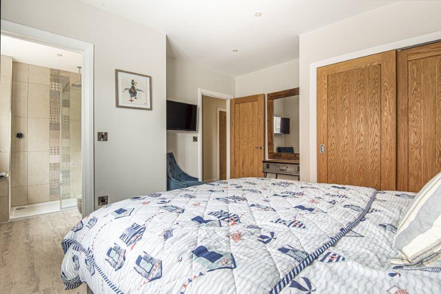 Olive's Cottage | Bedroom 2