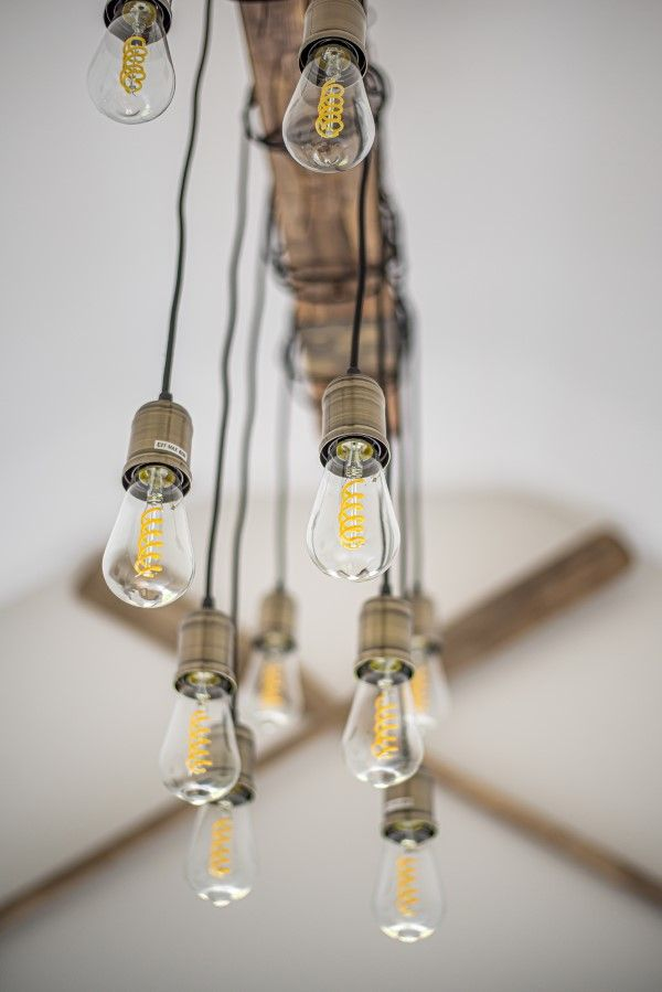 Olive's Cottage | Lights