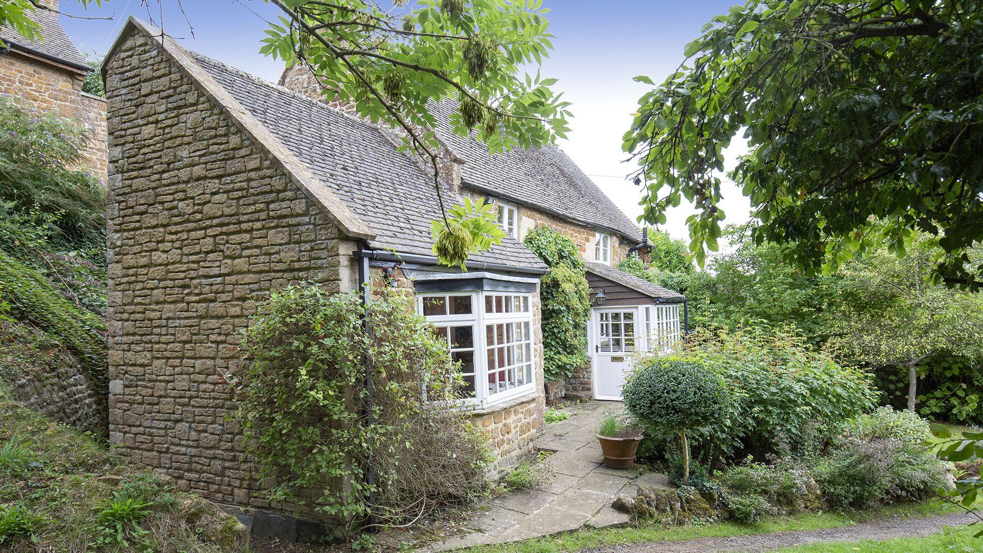 Hillside Cottage, Bolthole Retreats