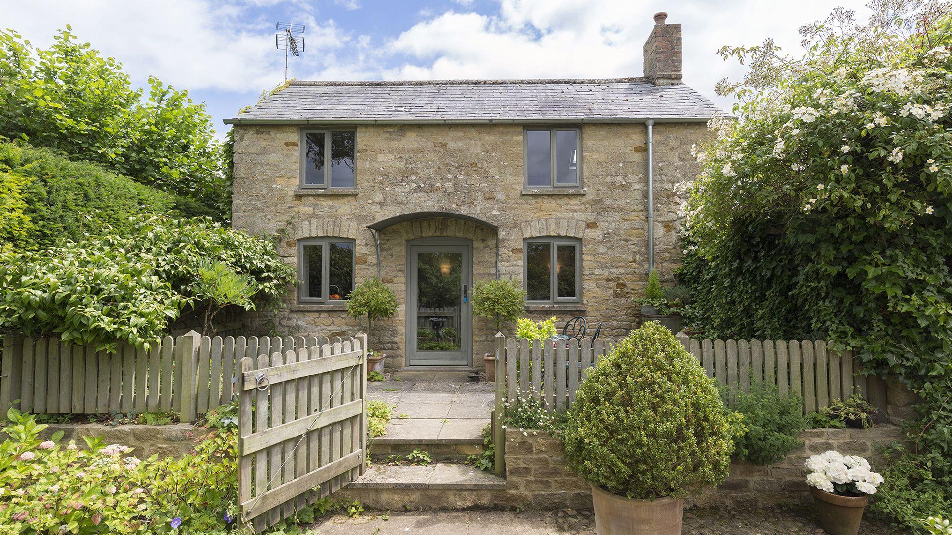 Five Bells Garden Cottage, Bolthole Retreats
