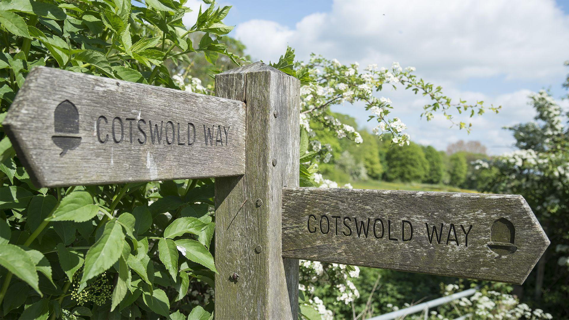 Cotswold Way, Kingfisher Cottage, Bolthole Retreats