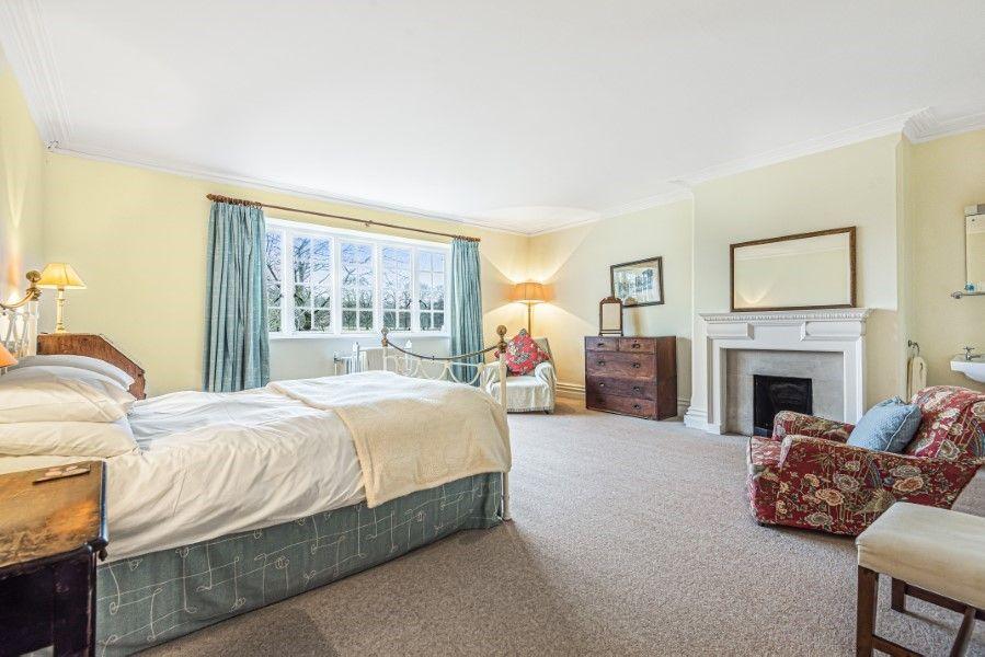 Little Barwick | Double bedroom