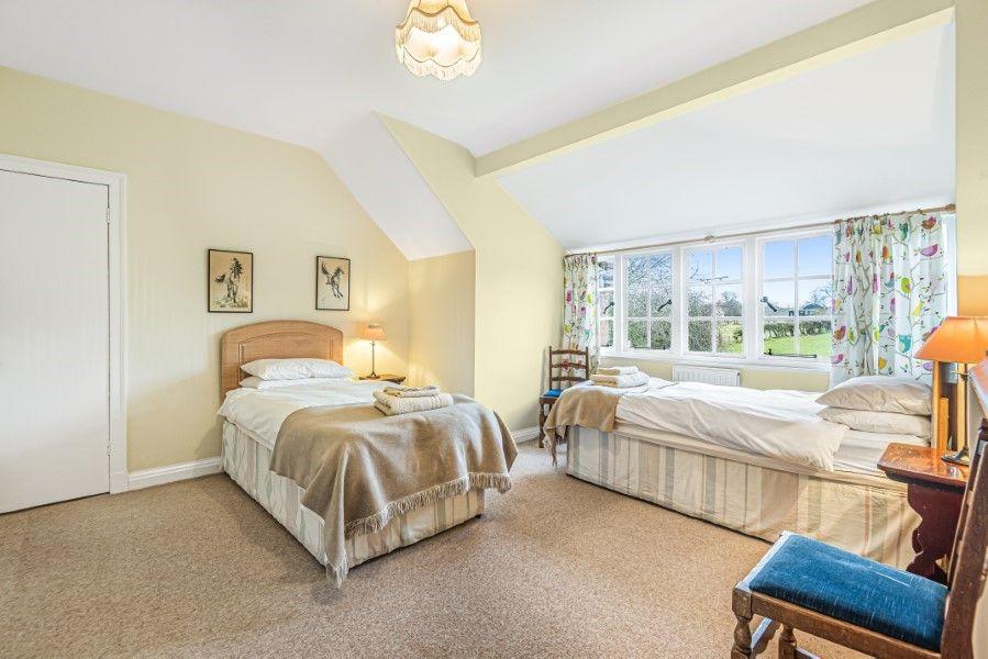 Little Barwick | Twin bedroom