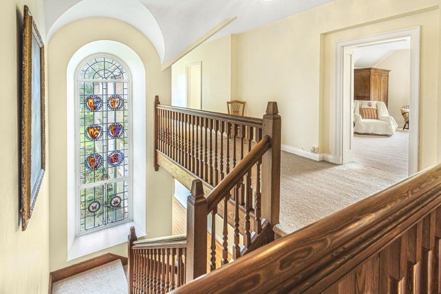 Little Barwick   Staircase