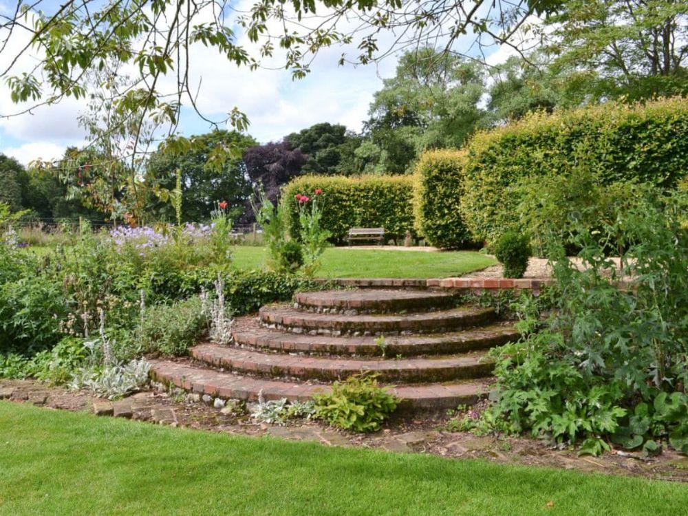 Little Barwick | Garden