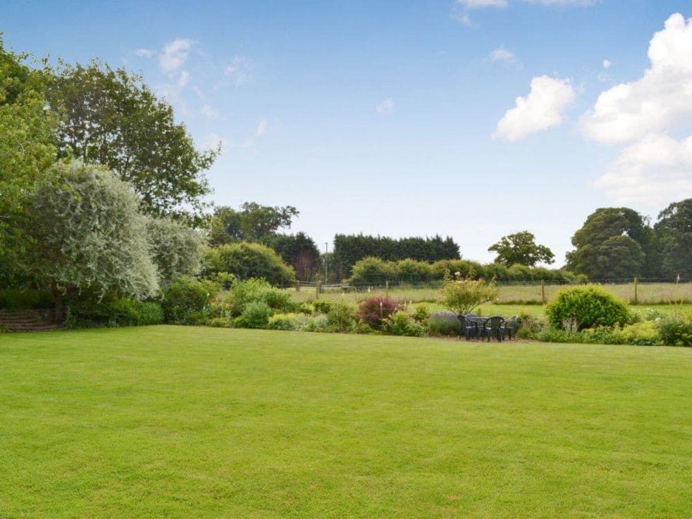 Little Barwick   Garden