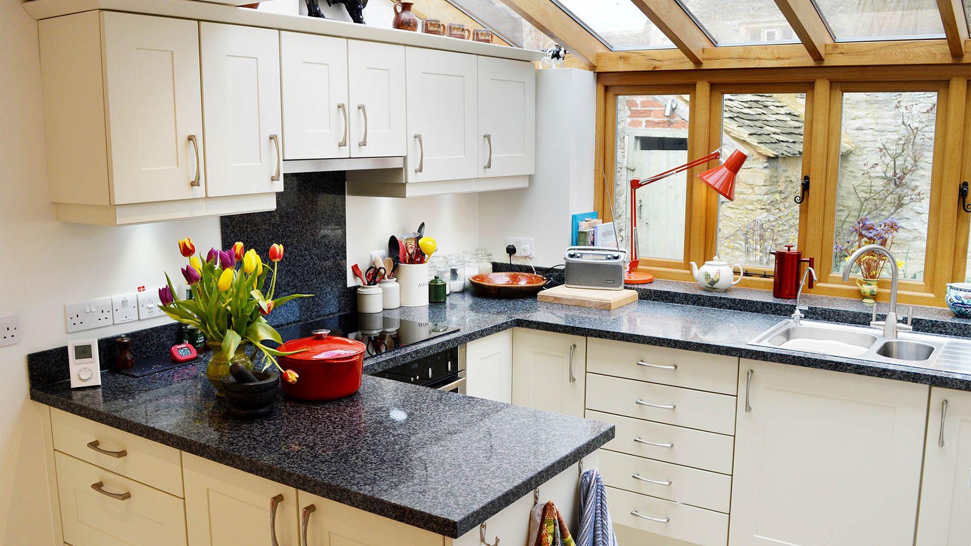 Kitchen, Maisey Cottage, Bolthole Retreats