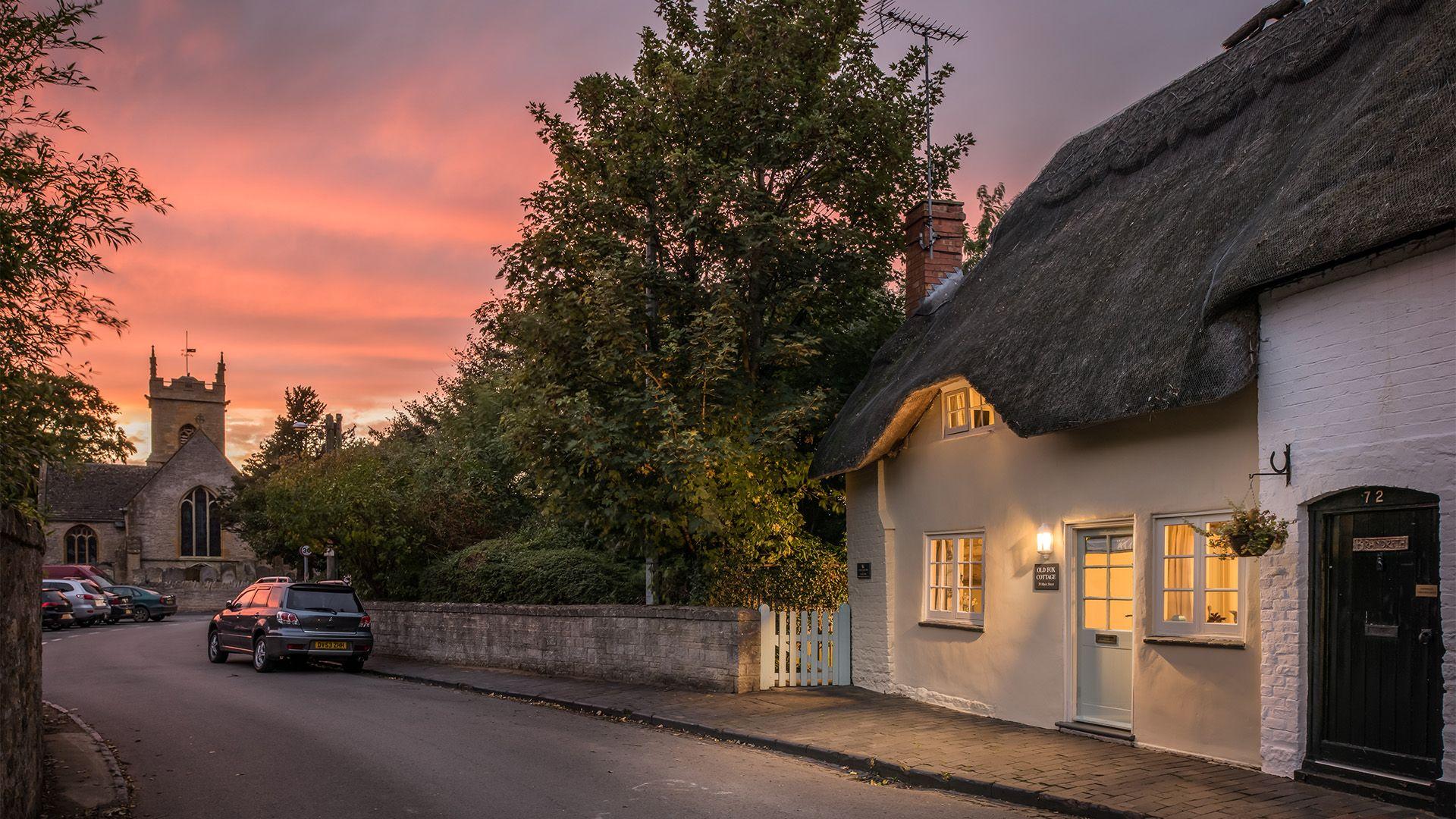 Old Fox Cottage, Bolthole Retreats