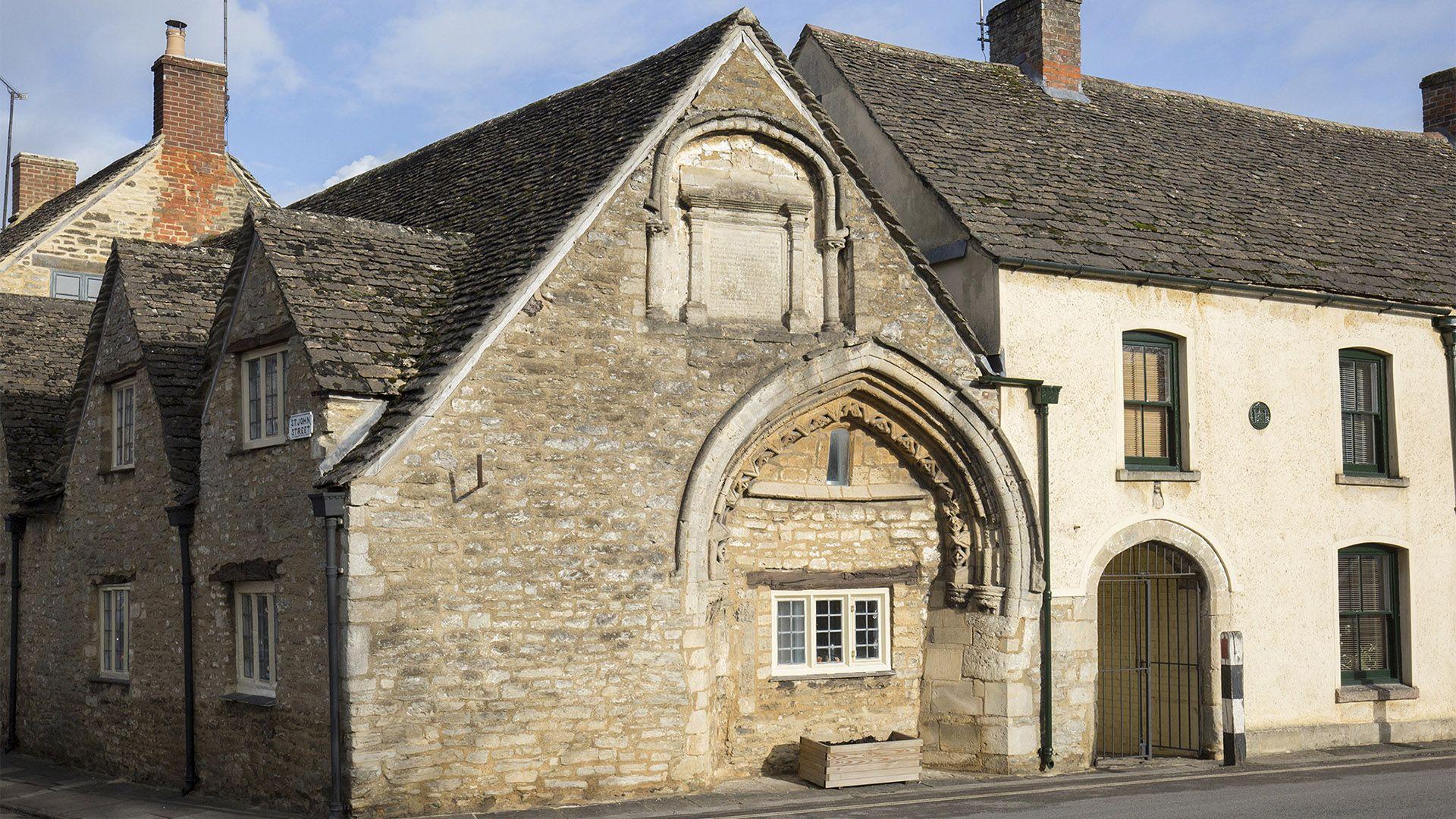 Malmesbury's historic centre, Malmesbury, Bolthole Retreats