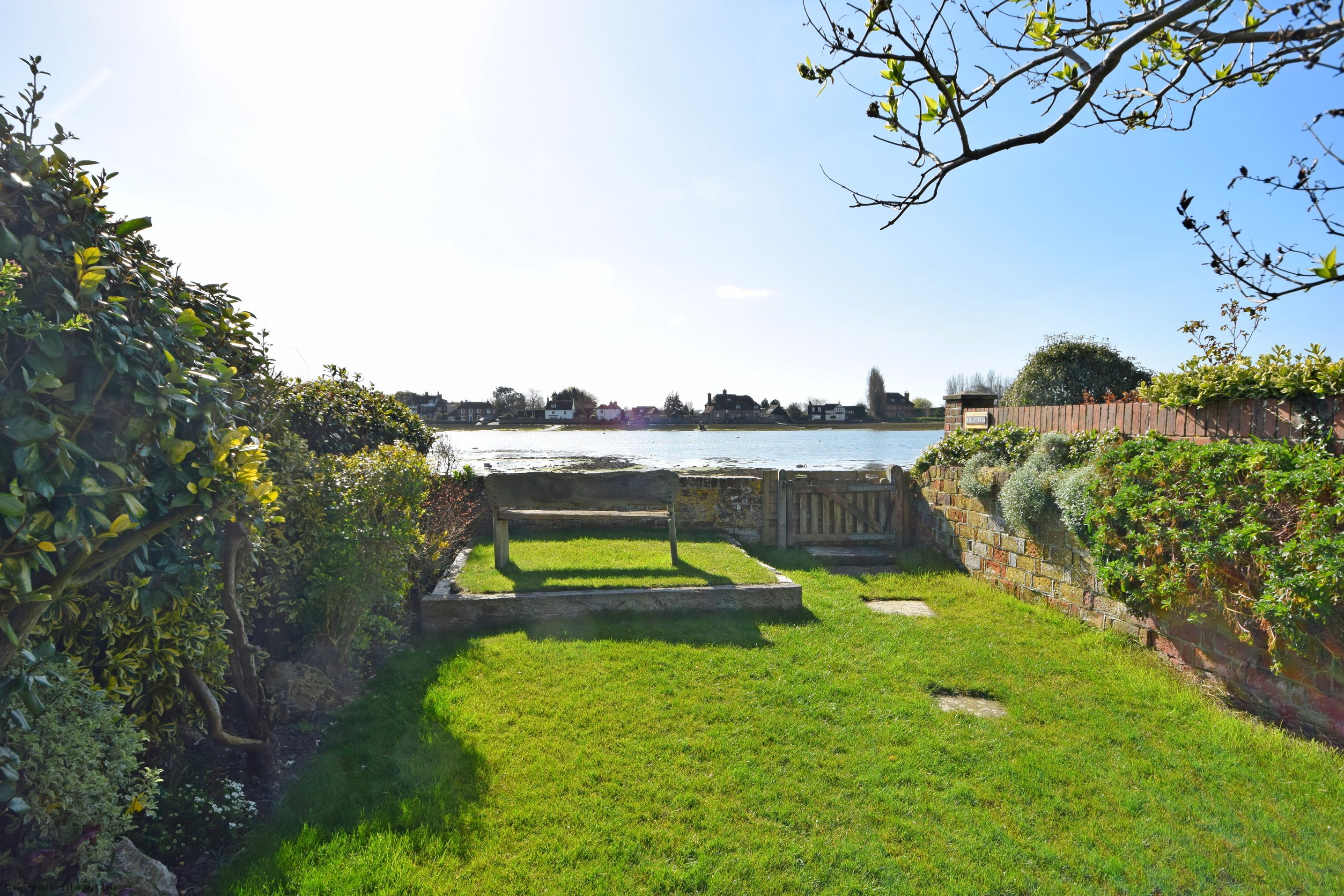 Mariners Terrace - Bosham