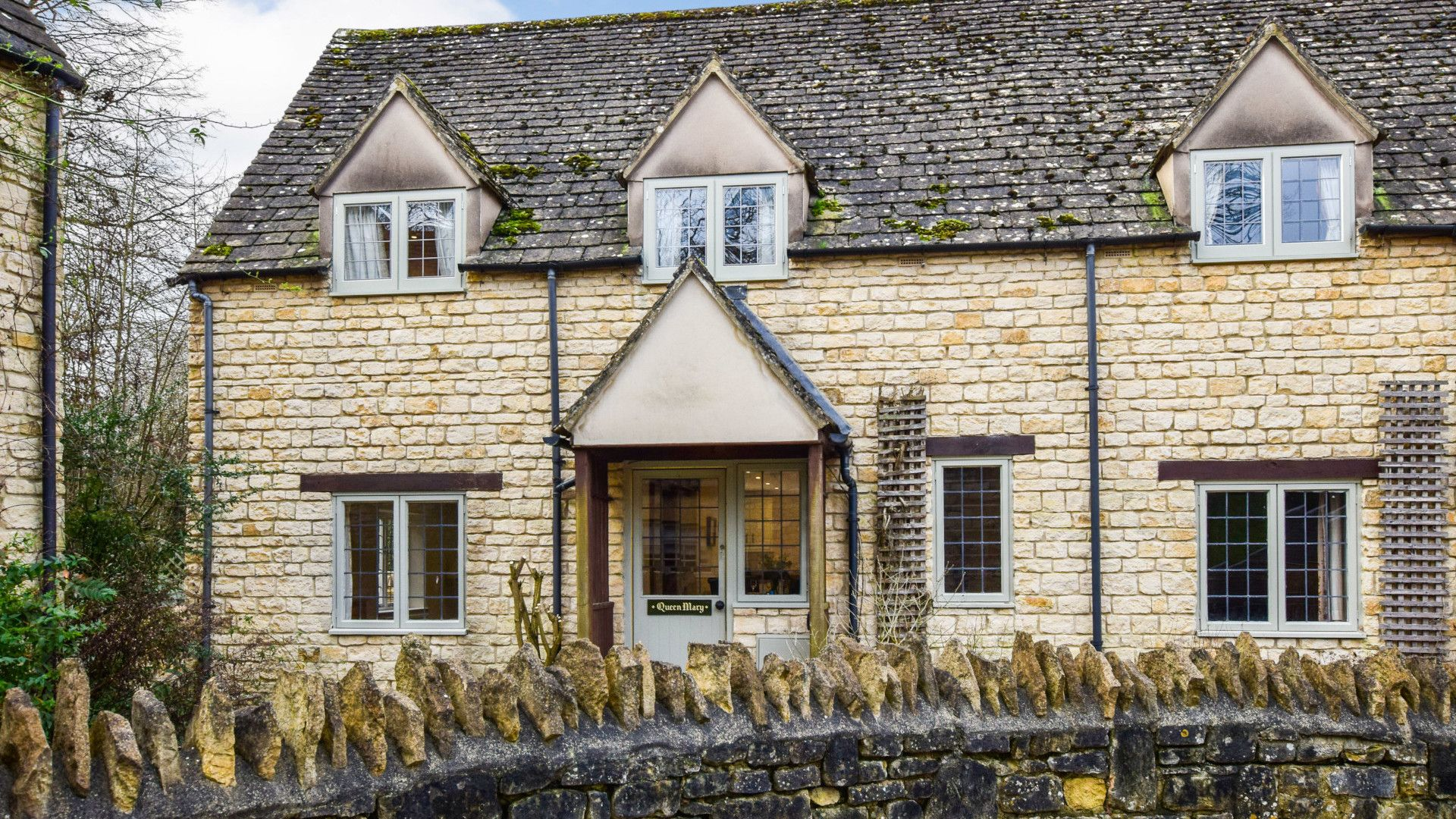 Queen Mary Cottage at Sudeley Castle, Bolthole Retreats