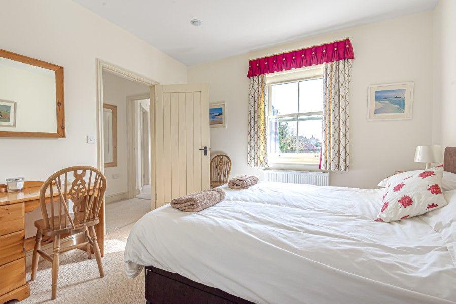 Hamilton House | Bedroom 2