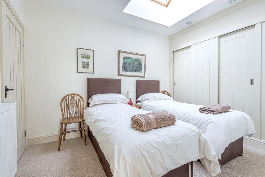 Hamilton House | Bedroom 3
