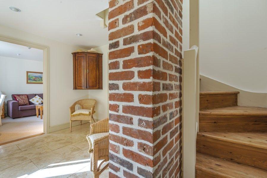 Hamilton House | Staircase