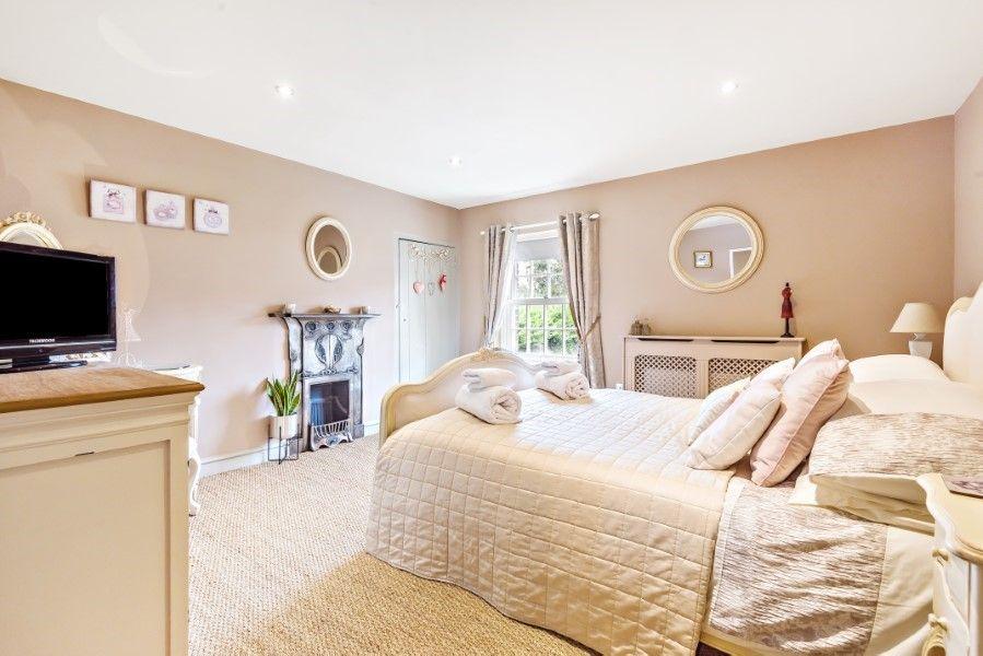 Sutton Cottage | Bedroom