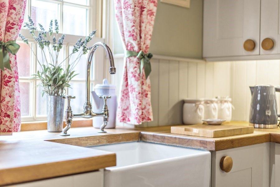 Sutton Cottage | Kitchen