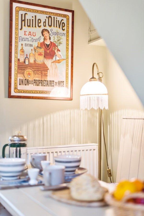 Sutton Cottage | Breakfast