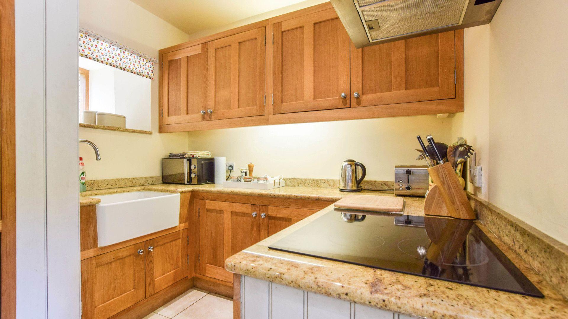 Kitchen, Stable Cottage, Bolthole Retreats
