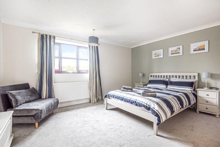 Old Hunny Cottage | Bedroom 1
