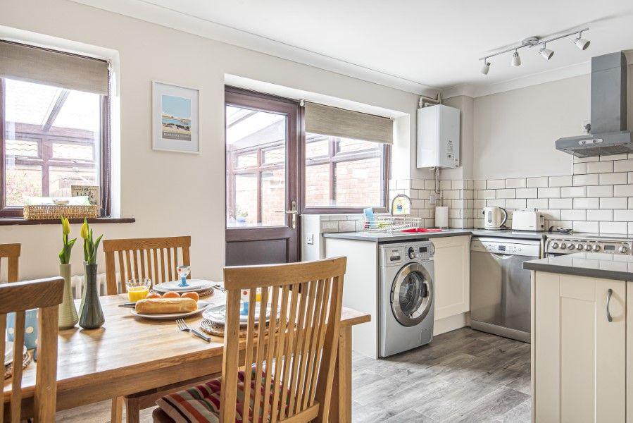 Old Hunny Cottage | Kitchen/dining