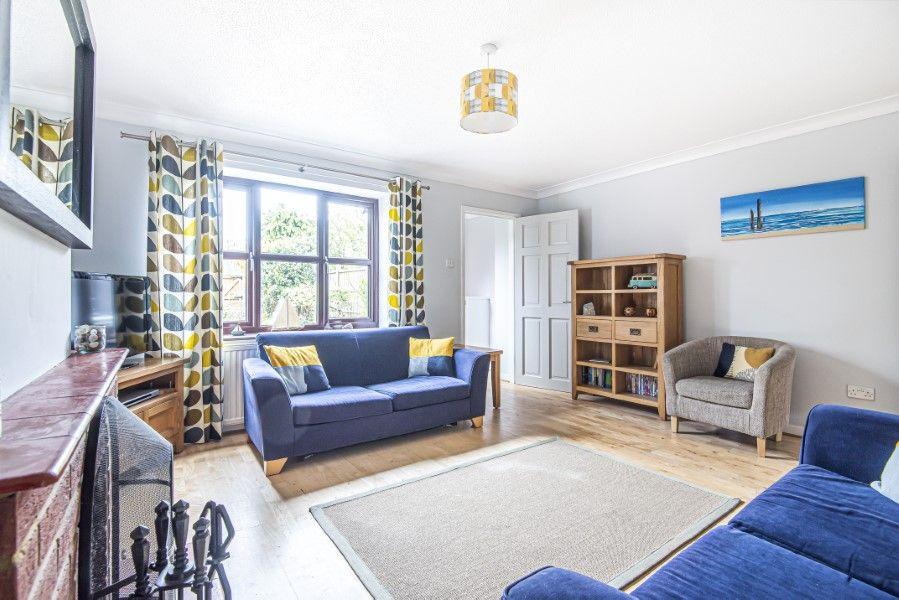 Old Hunny Cottage | Sitting room