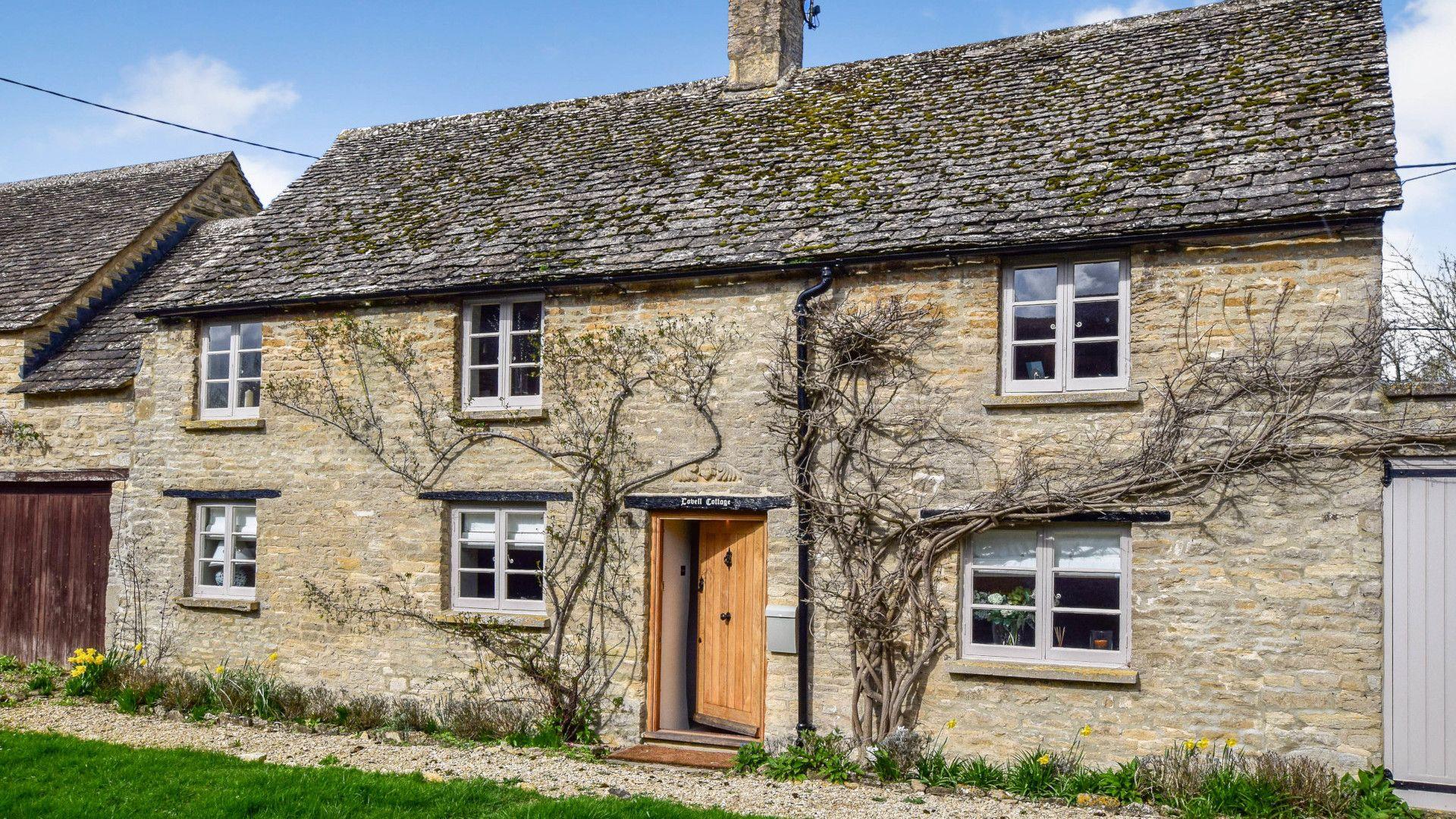 Lovell Cottage, Bolthole Retreats