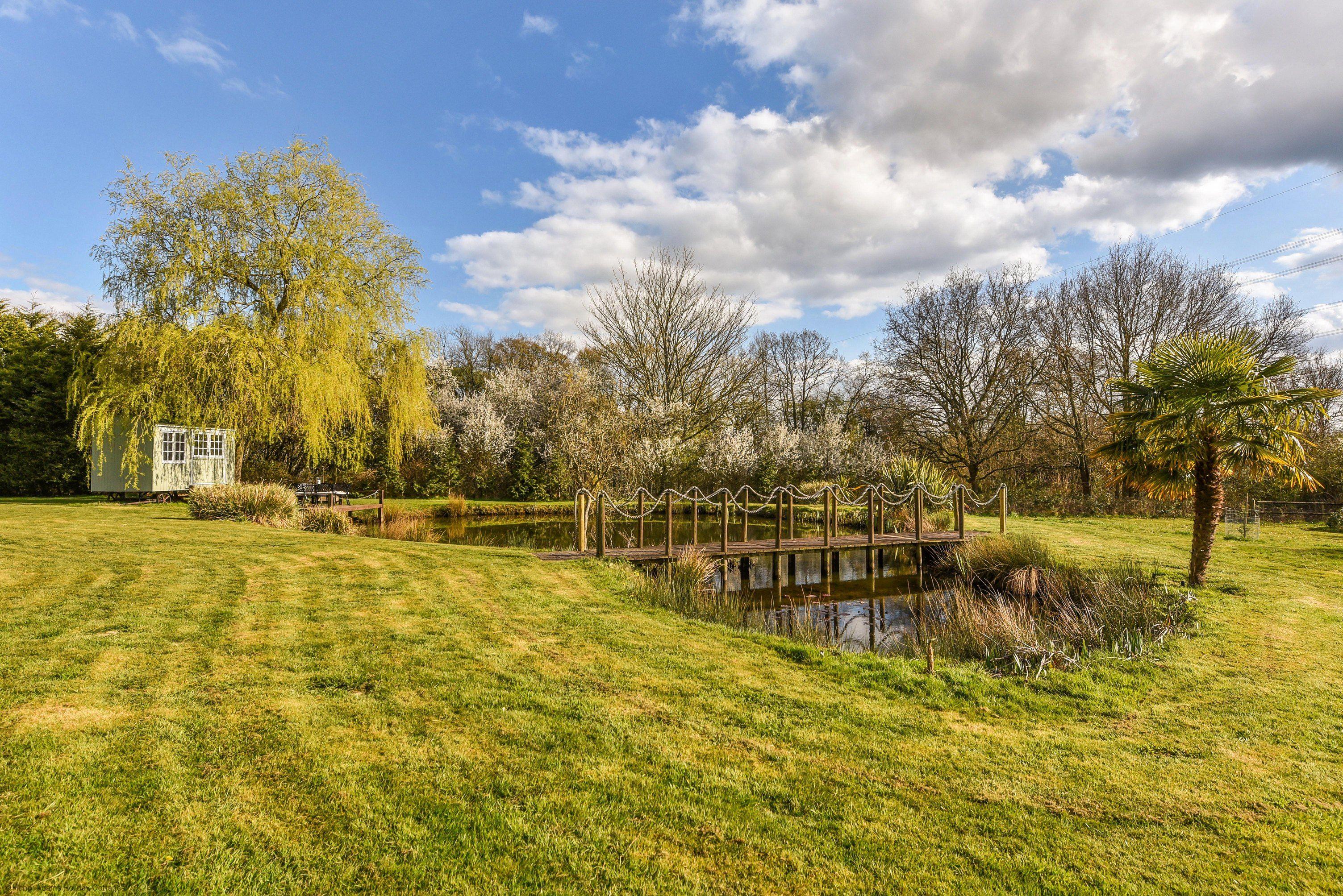 Duncan's Granary  - Billingshurst