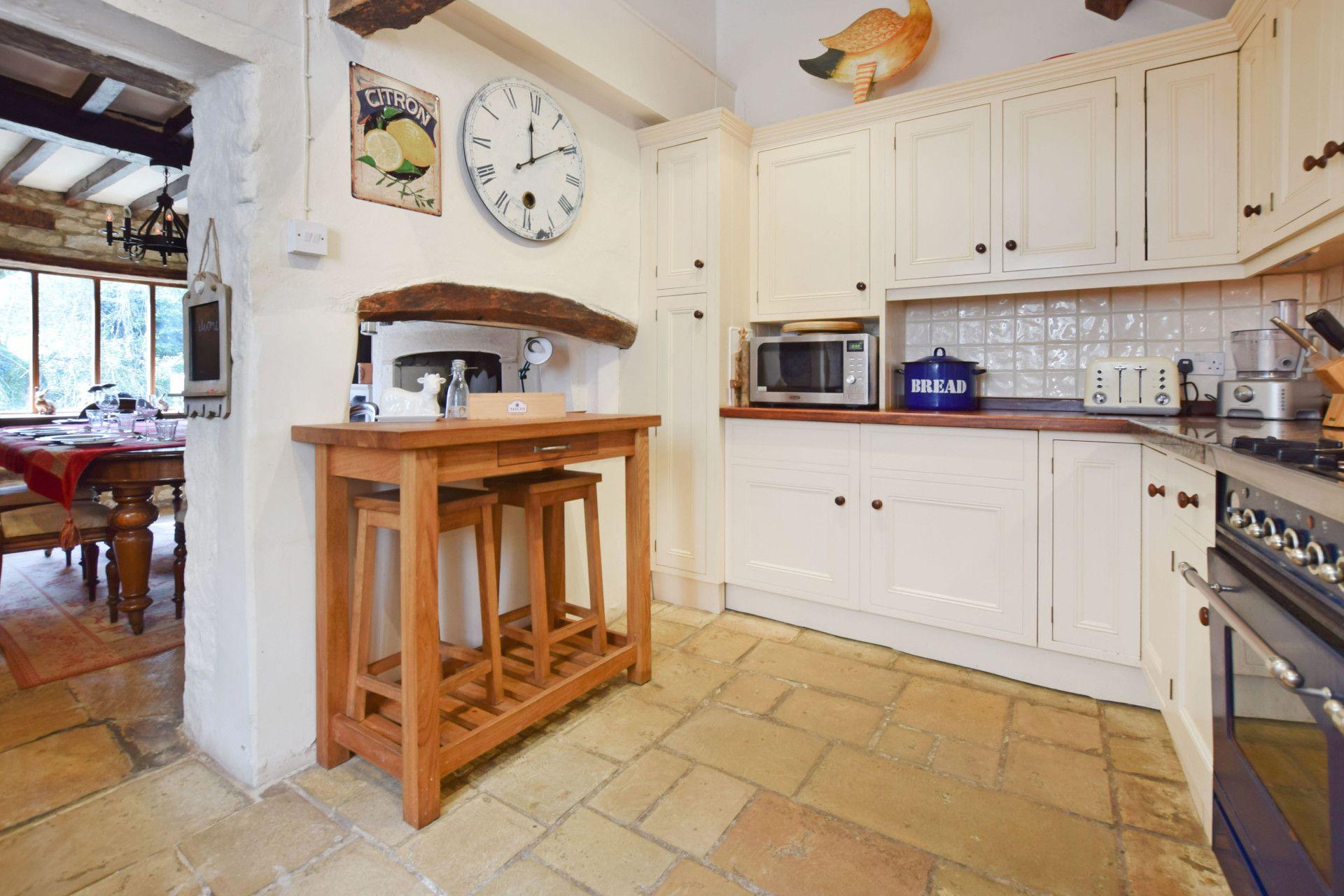 Kitchen, Old Post Office, Bolthole Retreats
