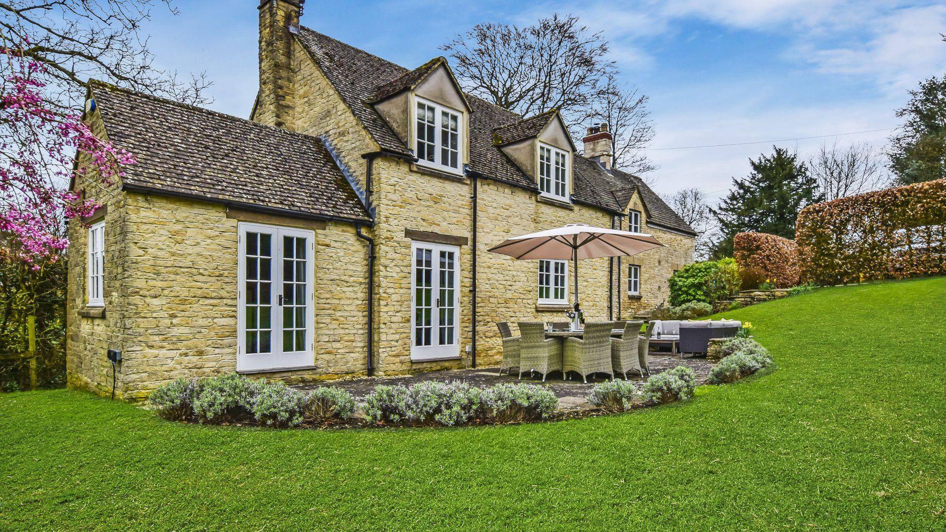 Westerleigh Cottage, Bolthole Retreats