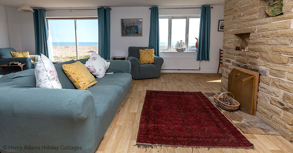 Marie's Cottage, Pagham