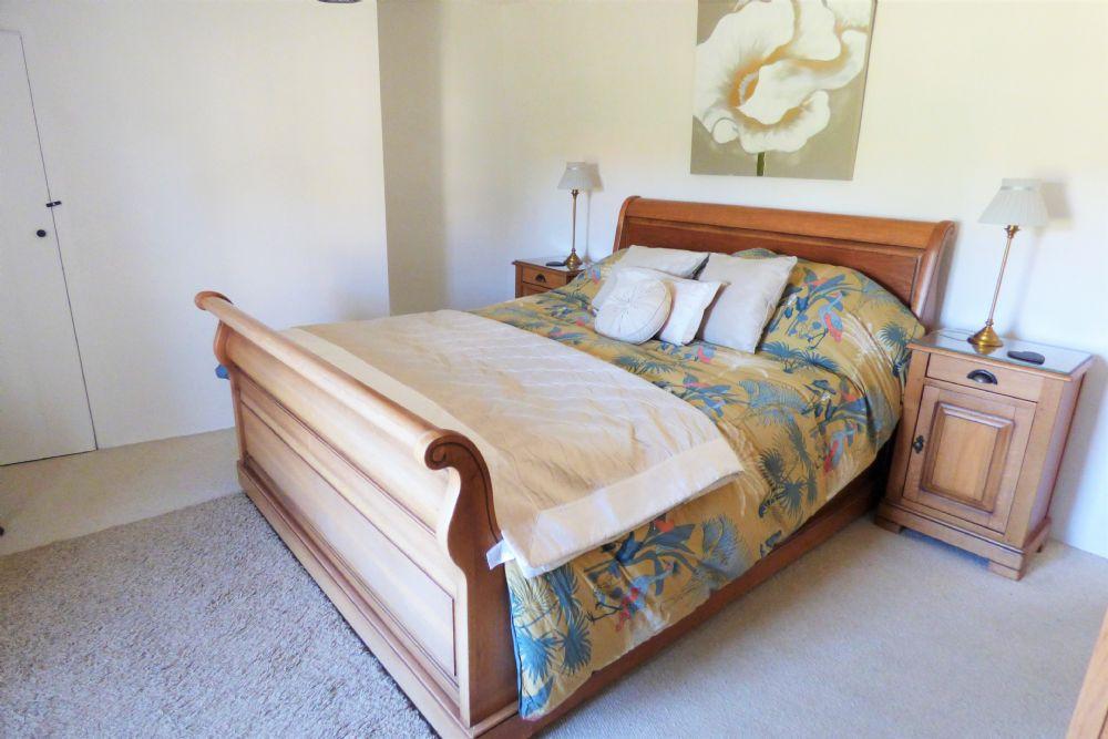 Nelson Cottage | Bedroom 1